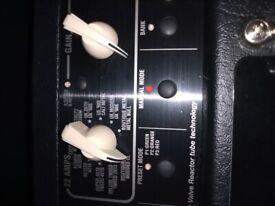 Vox valvetronix 50 watt amp