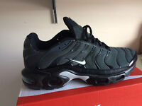 NIKE AIR TN SIZES 6/7/8/9/10/11