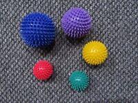 *NEW* 5 Massage Balls