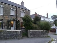 Beautiful cottage in Cornwall available for holiday let - 3 miles from beaches