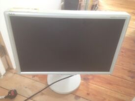 monitor for a fiver