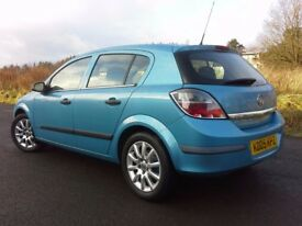 Vauxhall Astra 1.7 16V CDTI 2005 GREAT TECHNICAL CONDITION