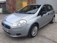 2006 (56) FIAT GRANDE PUNTO ACTIVE 1.2, PETROL, MOT JUST RUN OUT, P/X TO CLEAR, STARTS AND DRIVES!!