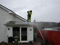 LOWCOST POWER WASHING,We Clean driveways,Block paving,Decking,Caravans,Motorhomes,etc