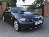 BMW 330D 3.0 SE AUTOMATIC + FULL SERVICE HISTORY + EXCELLENT DRIVE