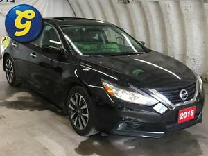 2016 Nissan Altima SV*SUN ROOF*REMOTE START*BACK UP CAMERA*PHONE