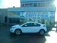 2015 Chevrolet Volt Electric NAVIGATION+CUIR + CAM DE RECUL
