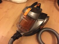 Vax Dynamo Power Cylinder Vacuum Cleaner