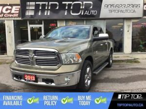 2013 Ram 1500 Big Horn ** Tow Package, Backup Cam, Bluetooth **