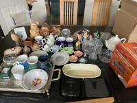 Boot fair jobs lot. Includes several well known brands!!