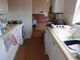 3 bedroom upper flat