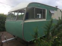 Vintage | Caravans for Sale - Gumtree