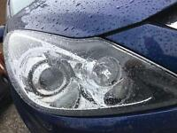 Corsa d headlight AFL's