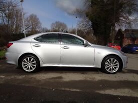 lexus is220d very good condition