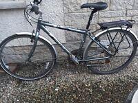 TREK t30 Hybrid bike