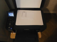 Canon MG4250 Printer/Copier/Scanner in perfect working order.