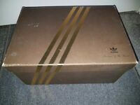 Adidas flavours of the world 2008 trainers. Special edition. Mint condition worn 5 times. Size 8