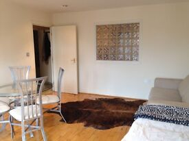 Newly furnished 1 bed flat
