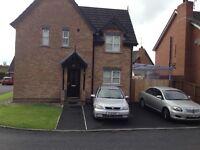 House for sale in Craigavon 141 Carnreagh