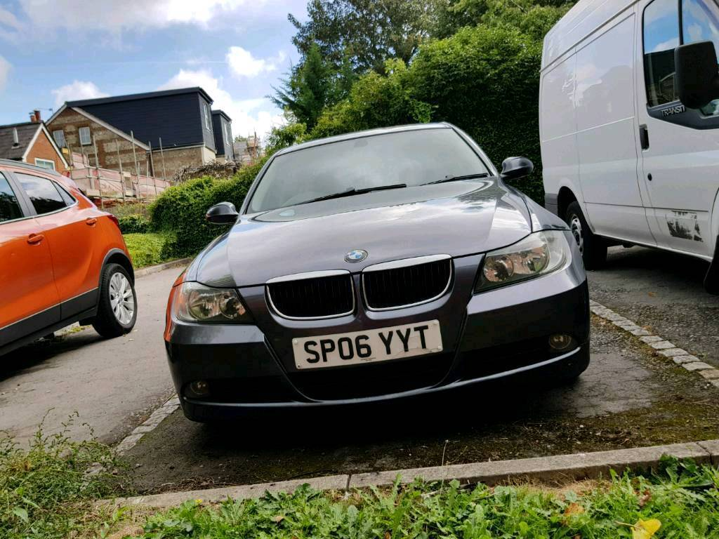 BMW 320D | in Basingstoke, Hampshire | Gumtree
