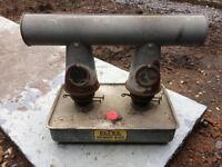 Greenhouse Heater (Eltex Paraffin) Twin Burner