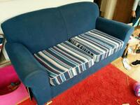 Sofa for free to be picked up in stapleford