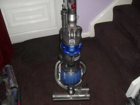 2 lots of dyson DC25 ball with tools with warranty