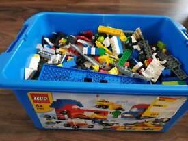 Lego 5.9kg
