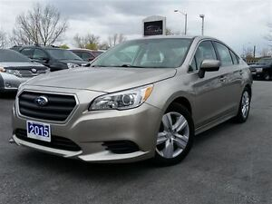 2015 Subaru Legacy 2.5i-4 DOOR-AWD-SEDAN-HEATED SEATS-BLUETOOTH