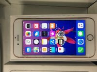 Mint condition rose 🌹 gold iPhone 📱 6s 16 gb unlock 175