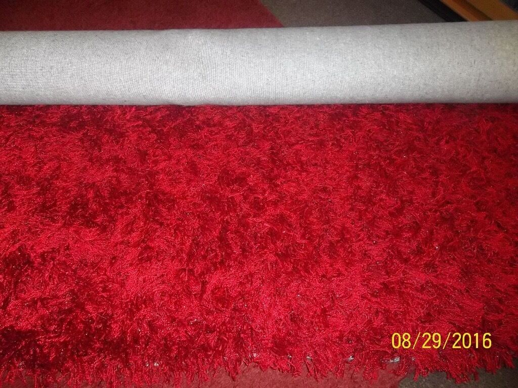 80 Polyester 20 Cotton Spaghetti Rugs Very Similair To The Sparkle Range But Slightly Less Strands