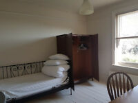 A nice clean room for a female international student. Between Charminster and Asda area.