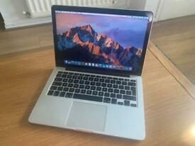 Mid 2014 Apple MacBook Pro Retina 13 Inch