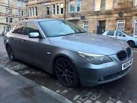 BMW 525i Se auto