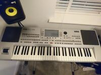 KORG PA 80 ELITE KEYBOARD