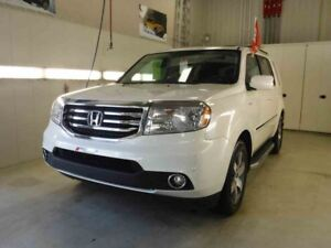 2014 Honda Pilot AWD Touring **Cuir*Bluetooth**