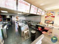 HOT FOOD TAKEAWAY: ATHERTON: REF: G9451