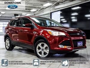 2013 Ford Escape SE, Blue Tooth, Heated seats, Low Mileage