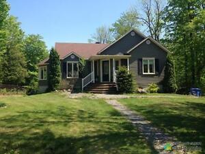 329 000$ - Bungalow à vendre à St-Lazare West Island Greater Montréal image 1
