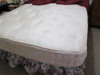 """""""So To Bed"""" mattress - double"""
