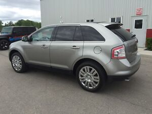 2008 Ford Edge Limited London Ontario image 2