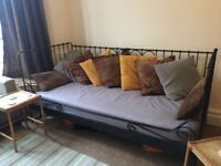 IKEA Day Bed - ideal for spare room, study OR living room
