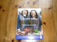 Cook Books - Hairy Bikers, Gennaro Contaldo and French