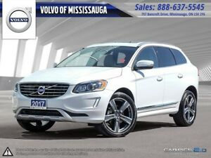 2017 Volvo XC60 T5 AWD SE Premier from 0.9%-6Yr/160,000- PreOwne