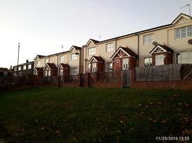 3 Bedroom Mid Terrace House at Kinghorn Square, Sunderland