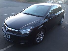 2010 Vauxhall Astra Sport 3dr