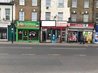 Shop to Rent Licence : A1 Retails £900 a Month (Not for Food business), idea >>> barber, office,