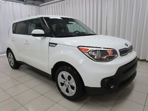 2019 Kia Soul COME GET IT BEFORE IT'S GONE!! EX GDi 5DR HATCH w/