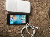 iPod touch 5 th generation 16gig