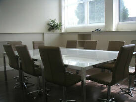 Great located offices in South Wimbledon, attractive rates!